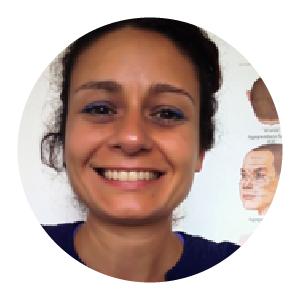 Dott.ssa Giulia Macrí